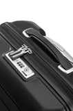 Samsonite Flux Spinner Expandable 75cm black