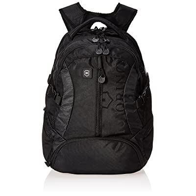 Victorinox VX Sport Scout Laptop Backpack Black