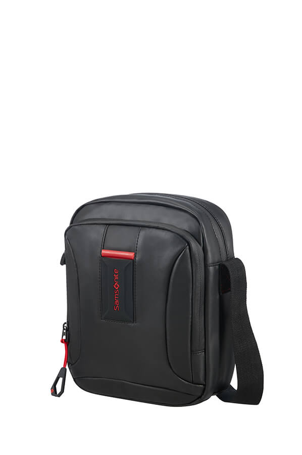Samsonite Paradiver Light Crossover Bag Black