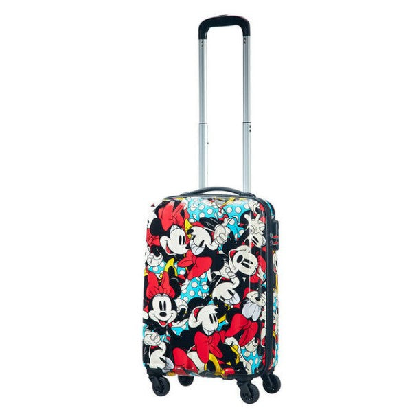 American Tourister Disney Legends Minnie Comics 55cm
