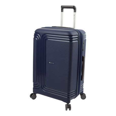 Paklite Orbit 55cm Carry On Spinner Navy