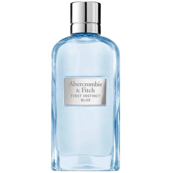 Abercrombie And Fitch First Instinct Blue Ladies 100ml