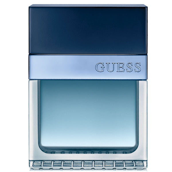Guess Seductive Homme Blue Eau de Toilette Spray 100ml