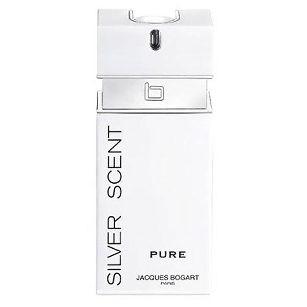Jacques Bogart Silver Scent Pure 100ml