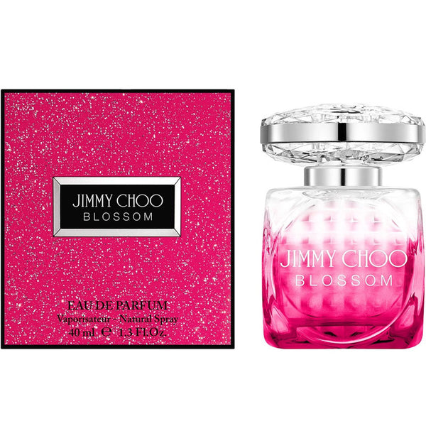 Jimmy Choo Blossom Eau De Parfum Spray 40ml