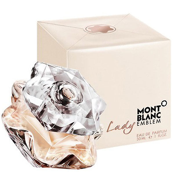 Mont Blanc Emblem Lady Eau de Parfum Spray 30ml