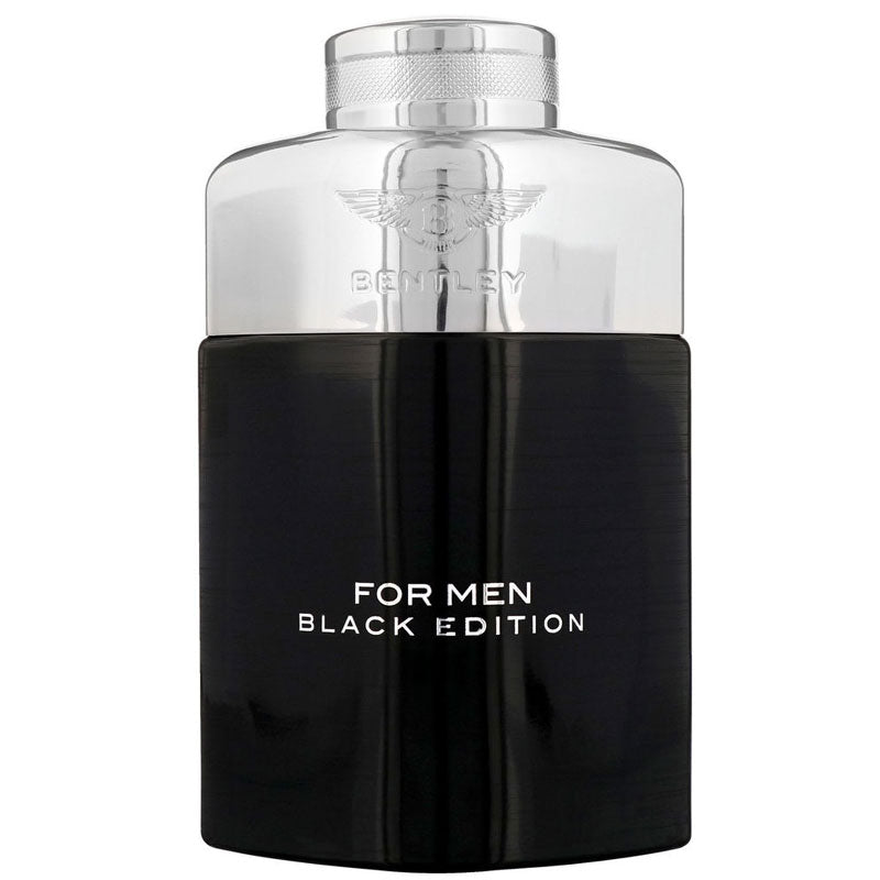 Bentley For Men Black Edition 100ml EDP