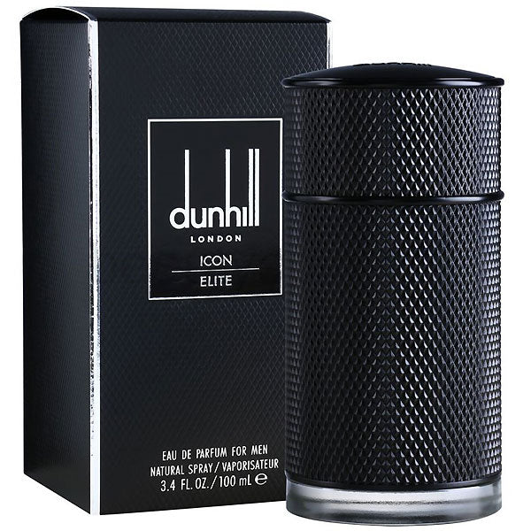 Dunhill Icon Elite Eau De Parfum Spray 100ml