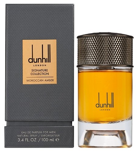 Dunhill Signature Collection Moroccan Amber 100ml