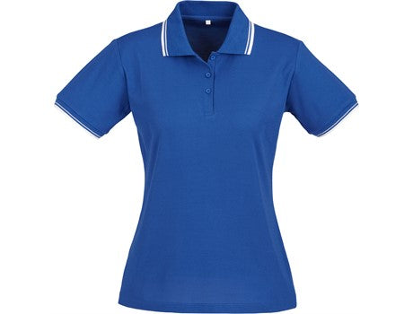 Ladies Cambridge Golf Shirt