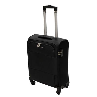 Travelite Runway 55cm Spinner Black