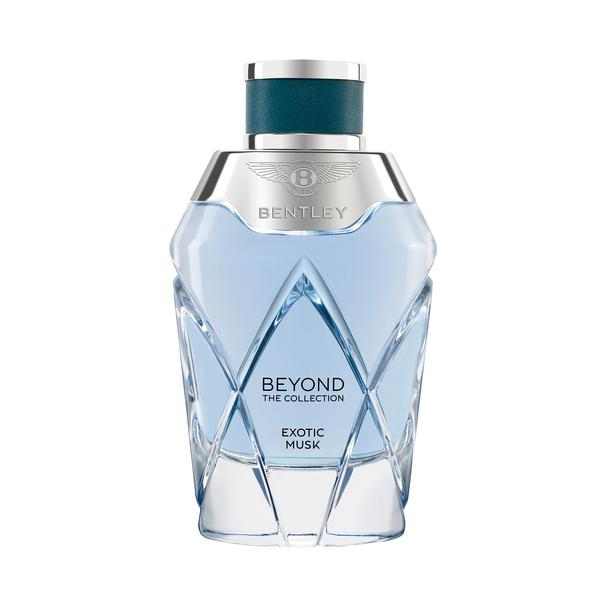 Bentley Beyond Collection Exotic Musk 100ml