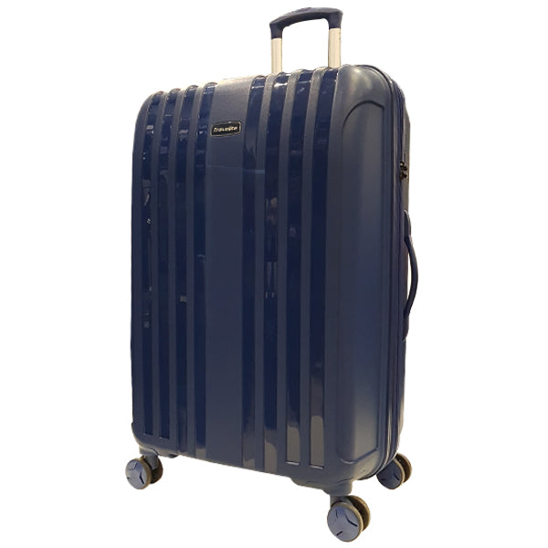 Travelite Trend Premium Carry On Blue