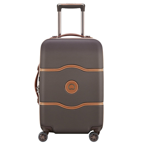 Delsey Chatelet Air Carry On 55cm Brown
