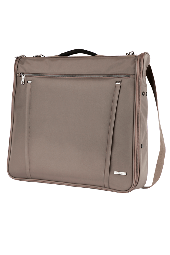 Paklite Bureau Business Garment Bag Taupe