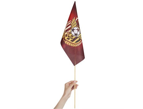 Champion Medium Hand Flag 45cm x 30cm