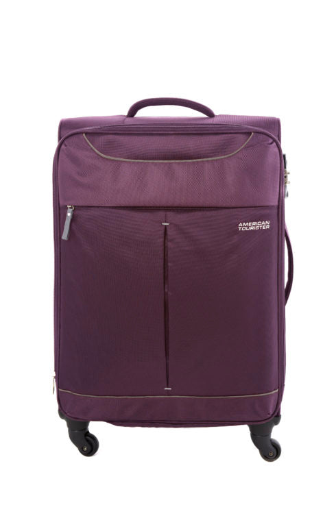 American Tourister Sky 68cm Purple