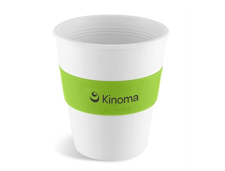 Karma Kup - Solid White Only - 365ml