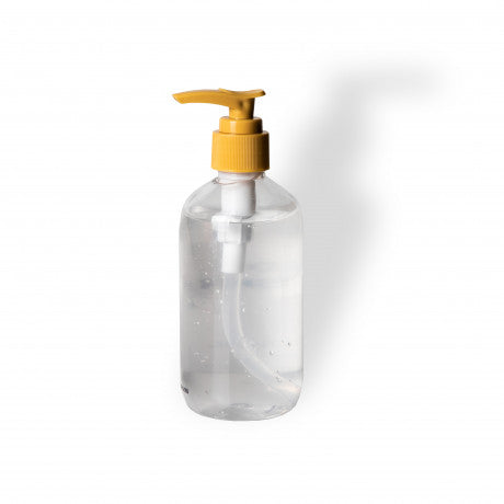 Gel Hand Sanitizer 250ml