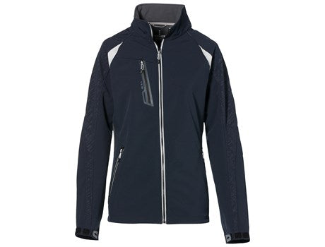 Mens Katavi Softshell Jacket - Navy Only