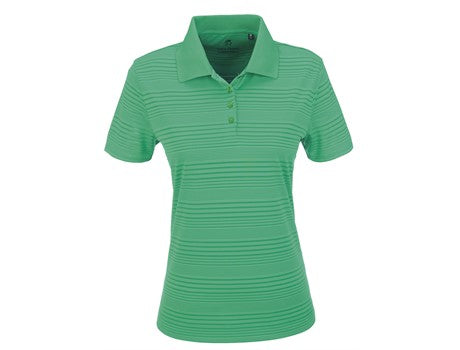Ladies Westlake Golf Shirt - Green Only