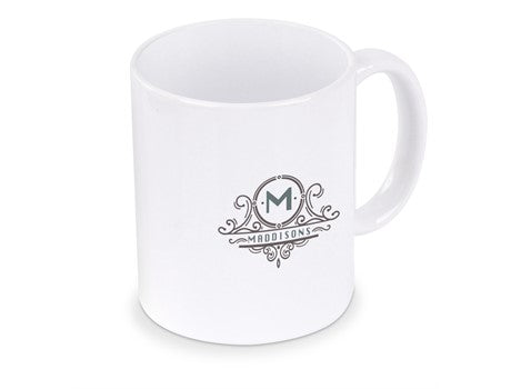 Oslo Coffee Mug (Bulk Packed) - 330ml