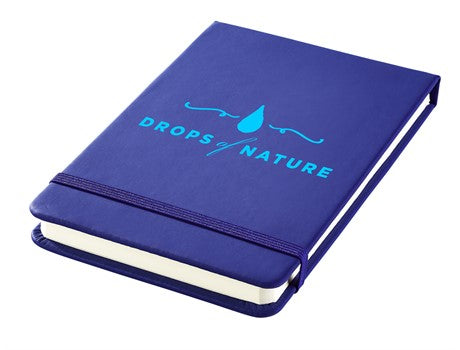 Discovery A6 Hard Cover Flip Journal