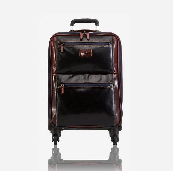 Jekyll And Hide Oxford 4 Wheel Cabin Trolley 50cm Two Tone