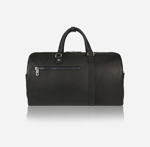 Jekyll And Hide Soho Medium Holdall 50cm Matte Black