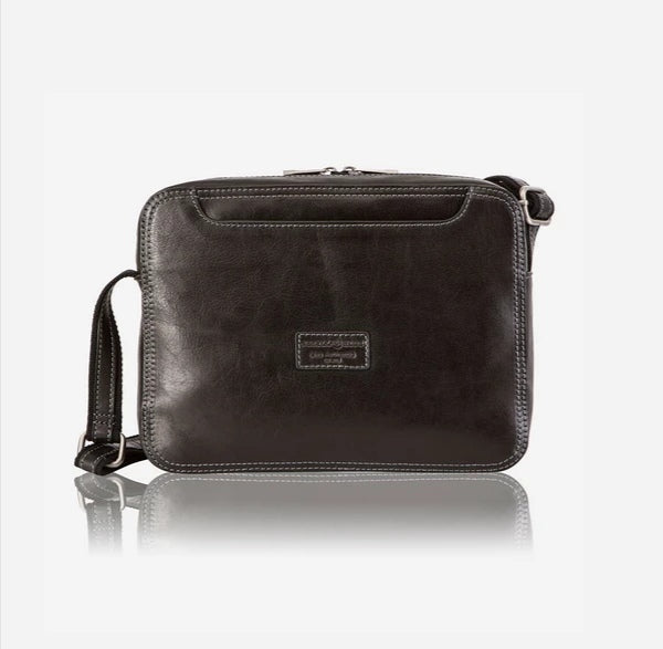 Jekyll And Hide Montana Small Tablet Messenger/Sling Bag