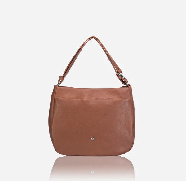 Jekyll And Hide Camden Classic & Slender Shopper Tote Tan
