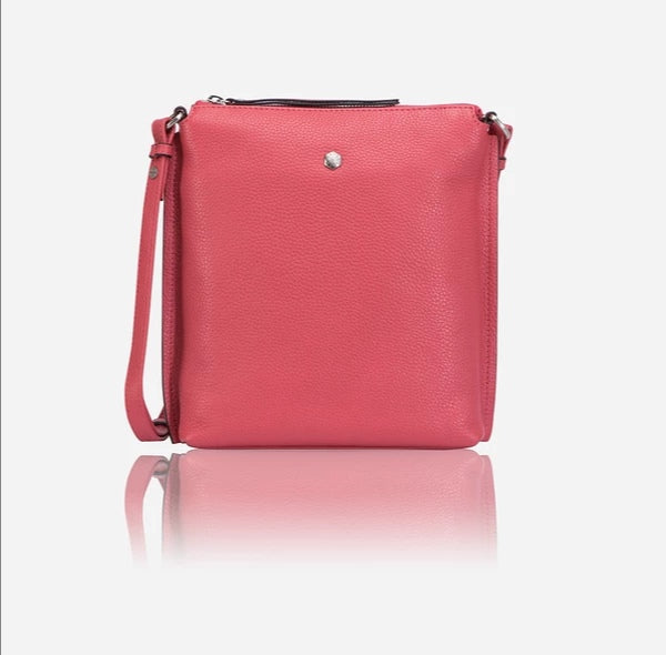 Jekyll And Hide Osaka Ladies Essentials Crossbody/Sling Bag Dusty Rose