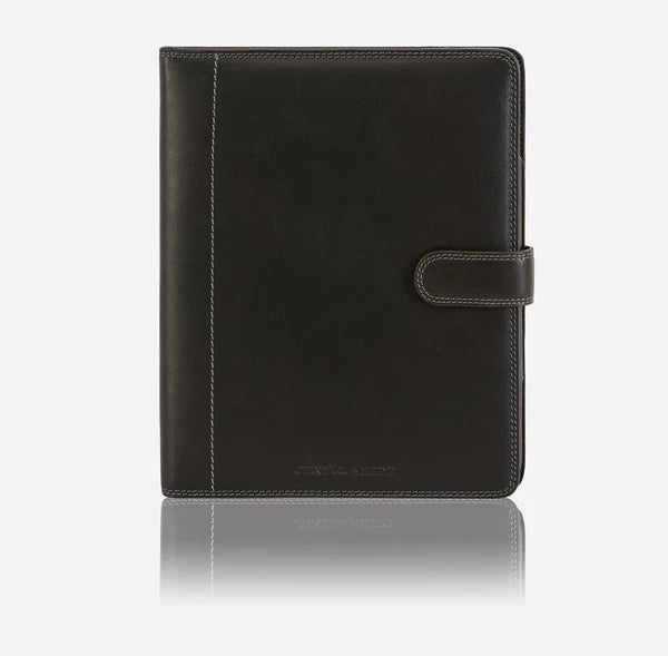Jekyll And Hide Texas iPad Cover Black