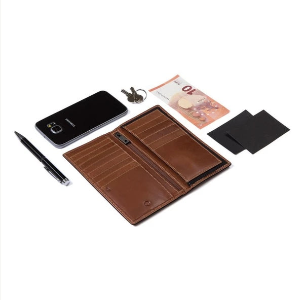 Jekyll And Hide Texas Travel And Mobile Wallet Clay