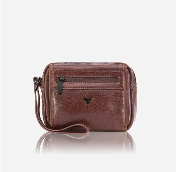 Brando Winchester Gents Bag With Hand Strap