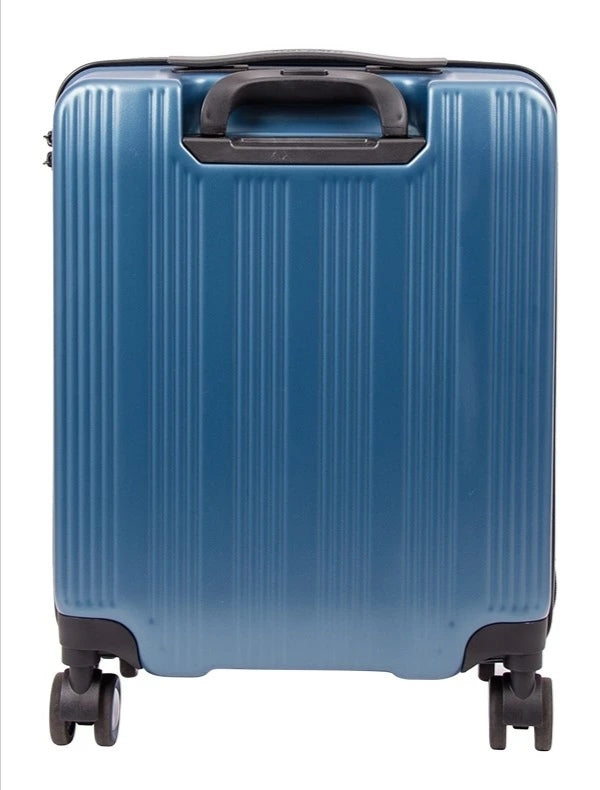 Travelite Excelsior Office Carry On Blue