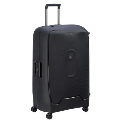 Delsey Moncey 82cm Extra Large Case Anthracite