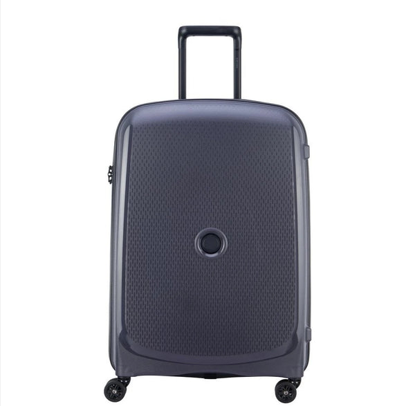 Delsey Belmont Plus 82cm Trolley Case Anthracite