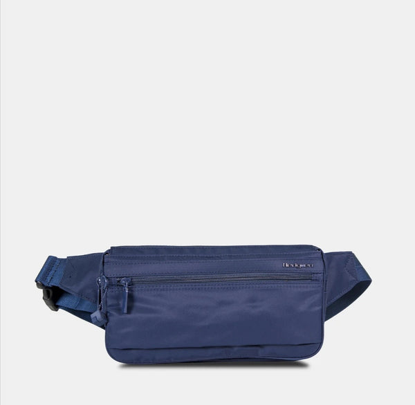 Hedgren Inner City Waist Bag Dress Blue