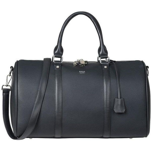 Polo Freedom Iconic Large Duffle Black