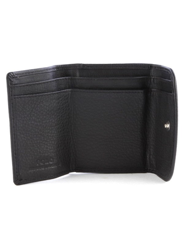Polo Nappa Mini Billfold