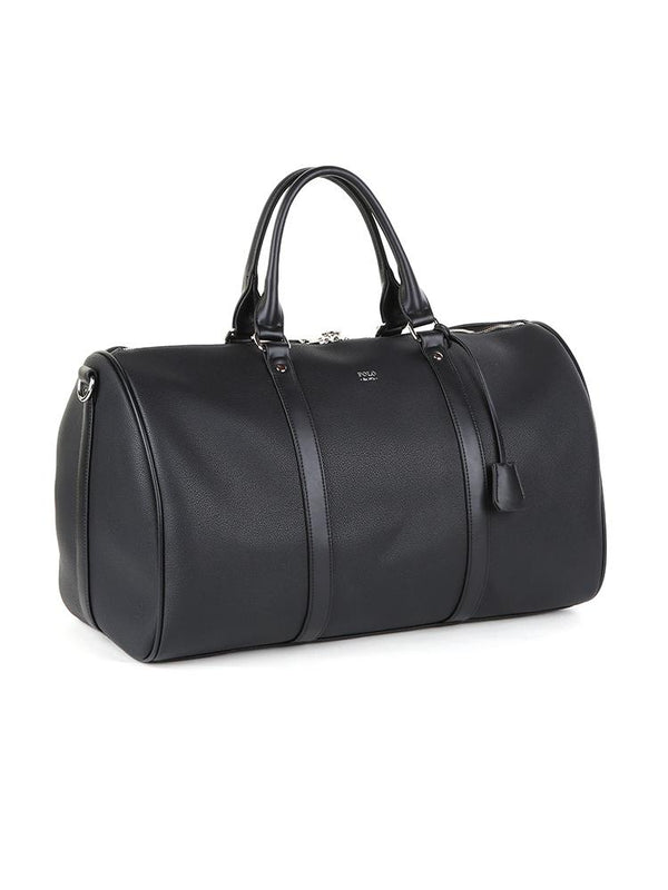 Polo Freedom Iconic Medium Duffle Black