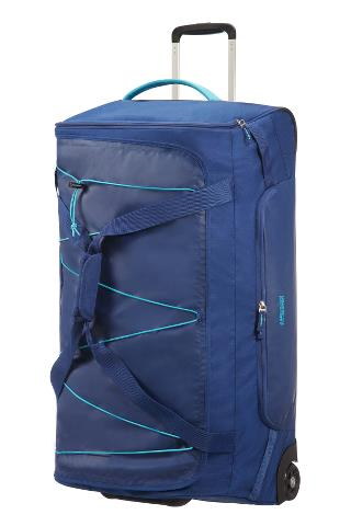 American Tourister Road Quest Duffle 79cm Blue