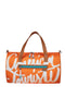 American Tourister Fun Limit Duffle Lifestyle 45cm Orange