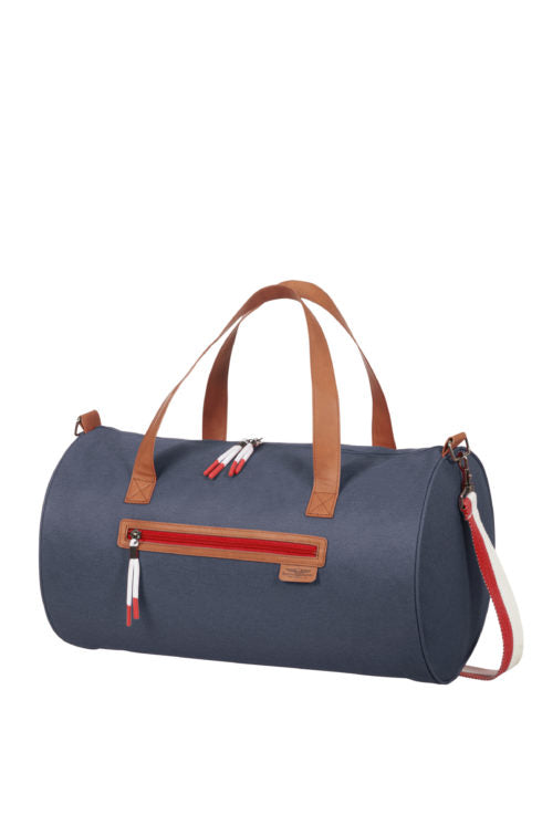 American Tourister Fun Limit Duffle Lifestyle 45cm Blue