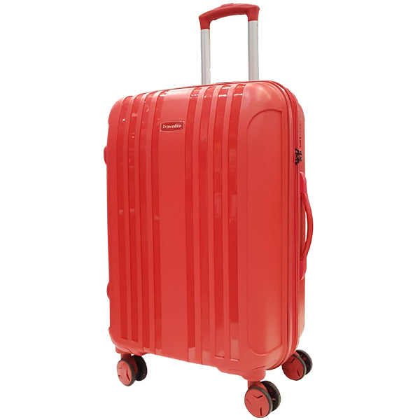 Travelite Trend Premium Carry On Red