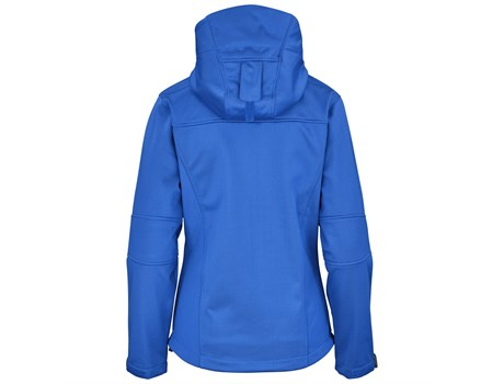 Ladies Catalyst Softshell Jacket