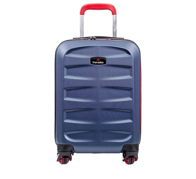 Travelite Hero 75cm Blue