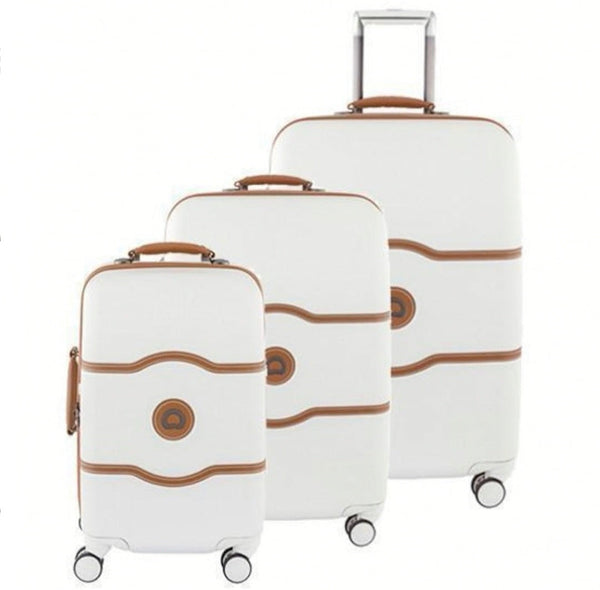 Delsey Chatelet Air 3 Piece Set White