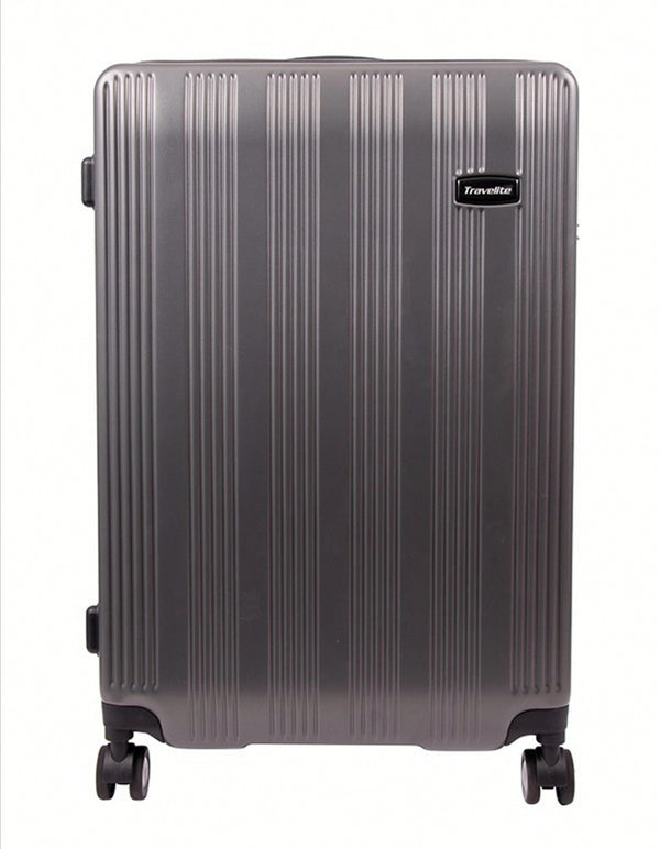 Travelite Excelsior Office Carry On Charcoal